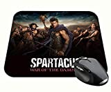 Spartacus War Of The Damned B Tappetino Per Mouse Mousepad PC