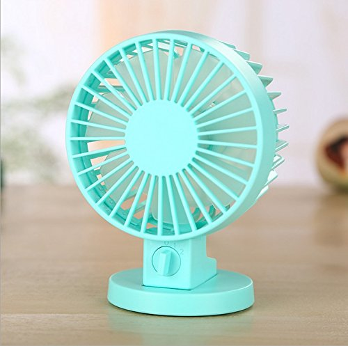 ventilatore-da-tavolodesktop-mini-ventilatoreblu