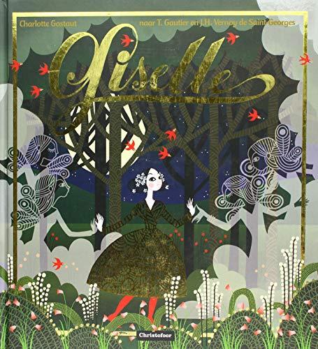 Giselle por Charlotte Gastaut