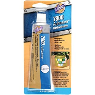 Aleene's Platinum Bond Adhesive 7800 2 oz by Aleene's
