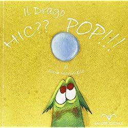 Il drago Hic?? Pop!! Ediz. illustrata