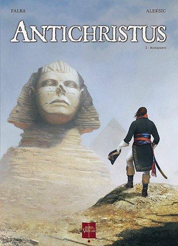Antichristus T02: Bonaparte
