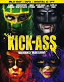 Kick-Ass [Blu-ray] [Import italien]