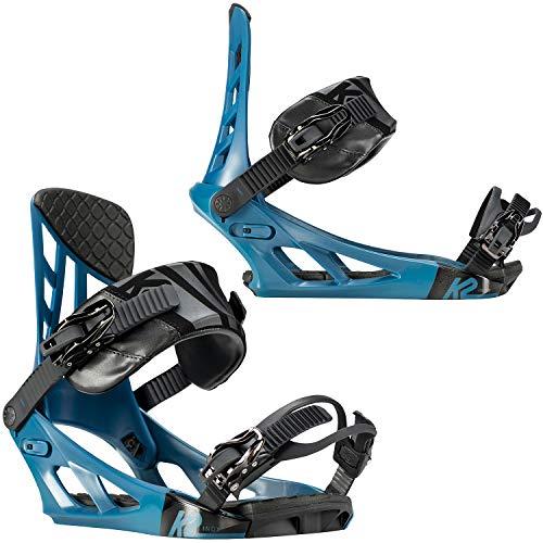K2 Herren Snowboardbindung Indy 2019 L