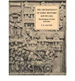 THE ARCHAEOLOGY OF EARLY HISTORIC SOUTH ASIA: THE EMERGENCE OF CITIES AND STATES BY Allchin, F. Raymond(Author)09-1995( Paperback )