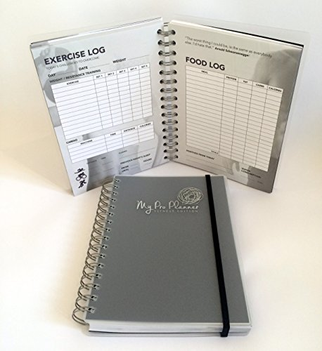 Fitness Logbook HIIT Fitness