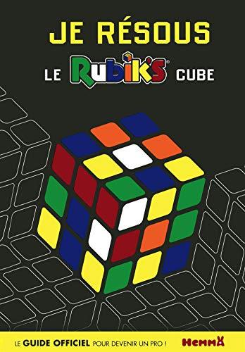Je résous le Rubik's Cube par COLLECTIF