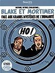 Blake et Mortimer face aux grands mys...