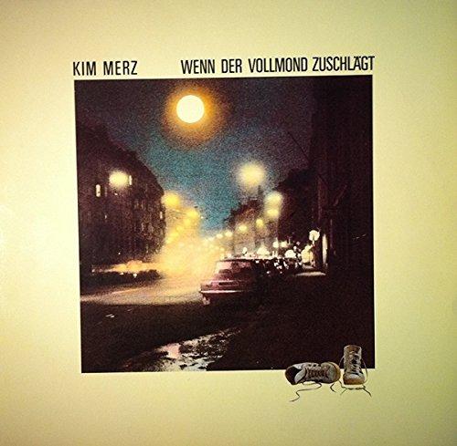 Wenn der Vollmond zuschlägt / Vinyl record [Vinyl-LP]