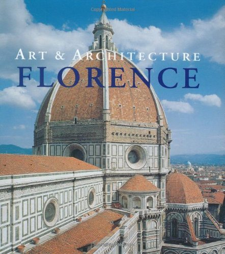 Florence (Art & Architecture) by Rolf C. Wirtz (2008-02-01) thumbnail