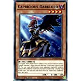 The First Darklord ROTD-EN040 Rise of the Duelist