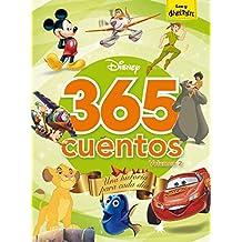 365 cuentos. Una historia para cada día 2 (Disney. Otras propiedades)