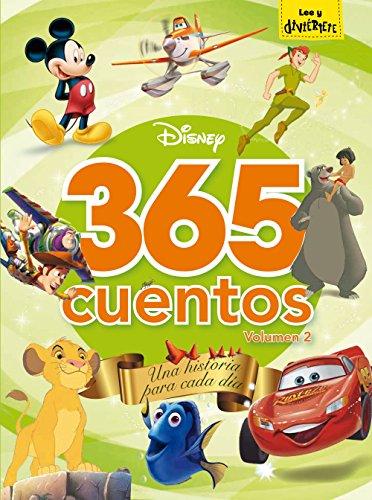 365 cuentos. Una historia para cada día. Vol.2 (Disney. Otras propiedades)