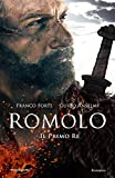 Romolo. Il primo re