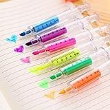 Kenmont Druckkugelschreiber Buntstifte Gel-Stifte Modellieren Kugelschreiber Kindergeburtstag Schulbedarf (04)