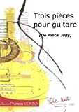 eBook Gratis da Scaricare Robert Martin jugy P Trois Pices pour Guitare Teoria e insegnamento ogik chitarra acustica (PDF,EPUB,MOBI) Online Italiano