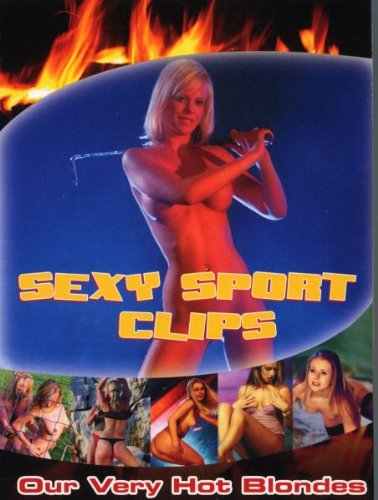 Our Very Hot Blondes (2 DVDs)