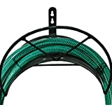 [Sponsored]BTH Company Garden Hose Holder Wall Mount Hanger Durable, Heavy Duty And Long Lasting
