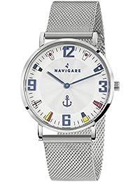 7a55ccd26337 Amazon.es  Banderas - Relojes de pulsera   Hombre  Relojes