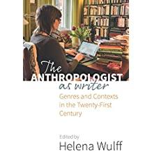 Anthropologist as Writer