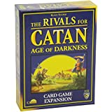 The Rivals For Catan Expansion: Age of Darkness