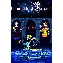 Le Monde d?Argane