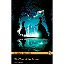 Level 3: Turn of the Screw Book and MP3 Pack (Pearson English Readers, Level 3)