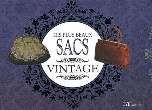 Les plus beaux sacs vintage : L'accessoire par excellence