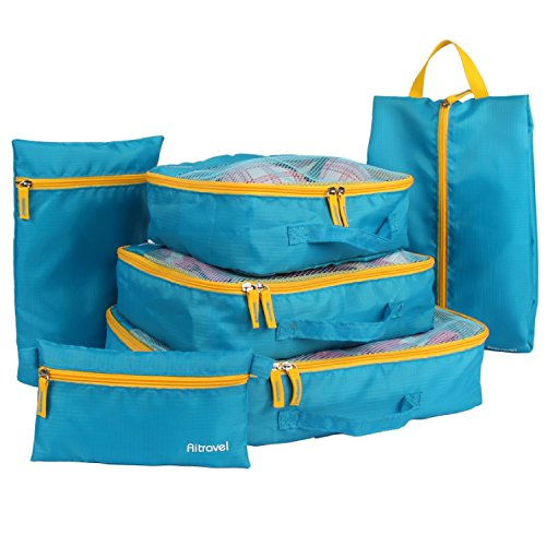 aitravel-organiseur-de-bagage-bleu-blue-with-yellow-zips