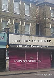 Shut Down and Open Up: A Biconical Extravaganza (English Edition)