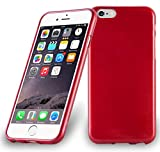 Cadorabo DE-104835 Coque de Protection en Silicone TPU pour Apple iPhone 6/iPhone 6S...