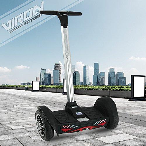 Roller Smart Wheel