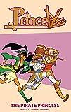 Image de Princeless: The Pirate Princess