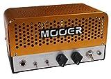 Mooer Little Monster BM Ampli Tête 5W, 1x6V6, 1x12AX7, 1x12AT7