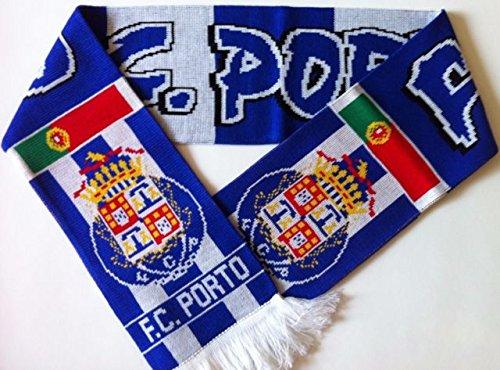 Porto FC Fútbol Schal–Bufanda FC Porto