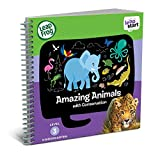 Go wild for animals, nature and conservation with this fun filled, interactive activity book for leap start the interactive learning system designed to get your child ready for school and life. The Leapfrog leap start reception amazing animals and co...