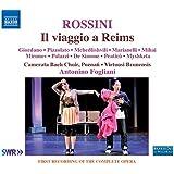 Rossini: Il viaggio a Reims (Live)