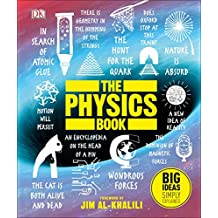 The Physics Book: Big Ideas Simply Explained (English Edition)