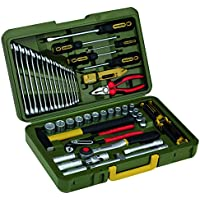 PROXXON Industrial 23650 Werkzeugkoffer 43tlg. 1,3 cm (0,5 Zoll) 4KT Driver-System PROXXON i.Ku.-Koffer
