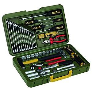 Beste Werkzeugkoffer: PROXXON Industrial 23650