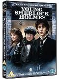 Young Sherlock Holmes [DVD] [1986]