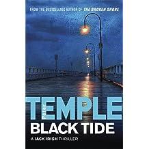 Black Tide (Jack Irish Thriller 2) by Peter Temple (2007-08-02)