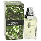Osmanthus Perfume by The Different Company, 3 oz Eau De Toilette Spray Refilbable for Women by Different
