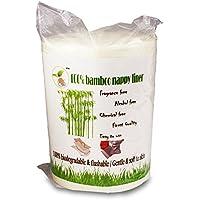 LittleBloom Biodegradabili Monouso Panno Pannolini Pannolino Bambù Fodere