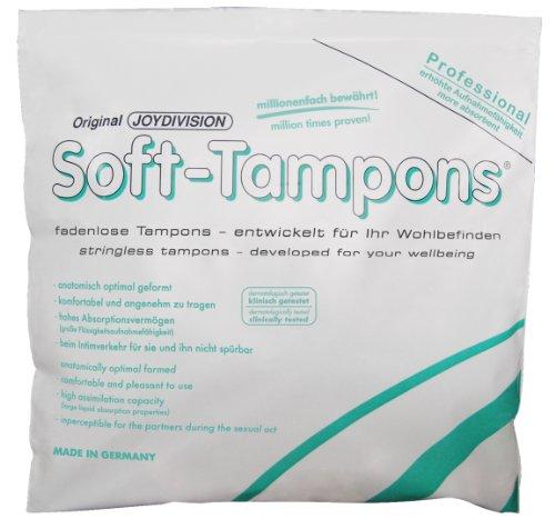 Original JOYDIVISION Soft-Tampons
