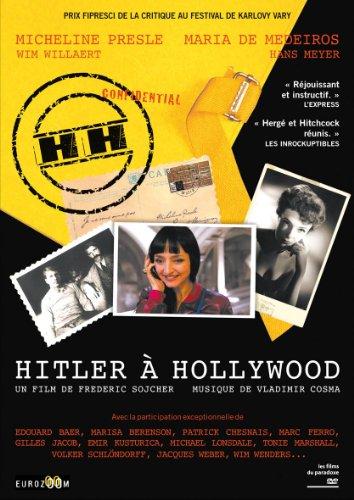 Bild von Hitler à Hollywood