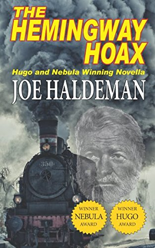 The Hemingway Hoax - Hugo and Nebula Winning Novella