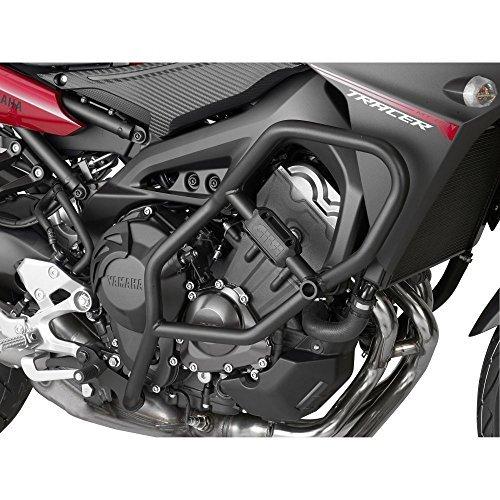 Paramotore tubolare specifico, nero Givi TN2122