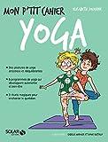 Mon p'tit cahier yoga