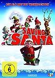 Geschenkidee Weihnachtliche Filme - Saving Santa - Ein Elf rettet Weihnachten